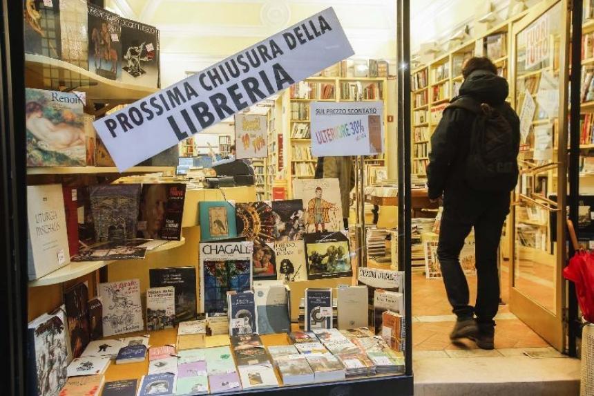libri, librerie e Storia #crazymarketing