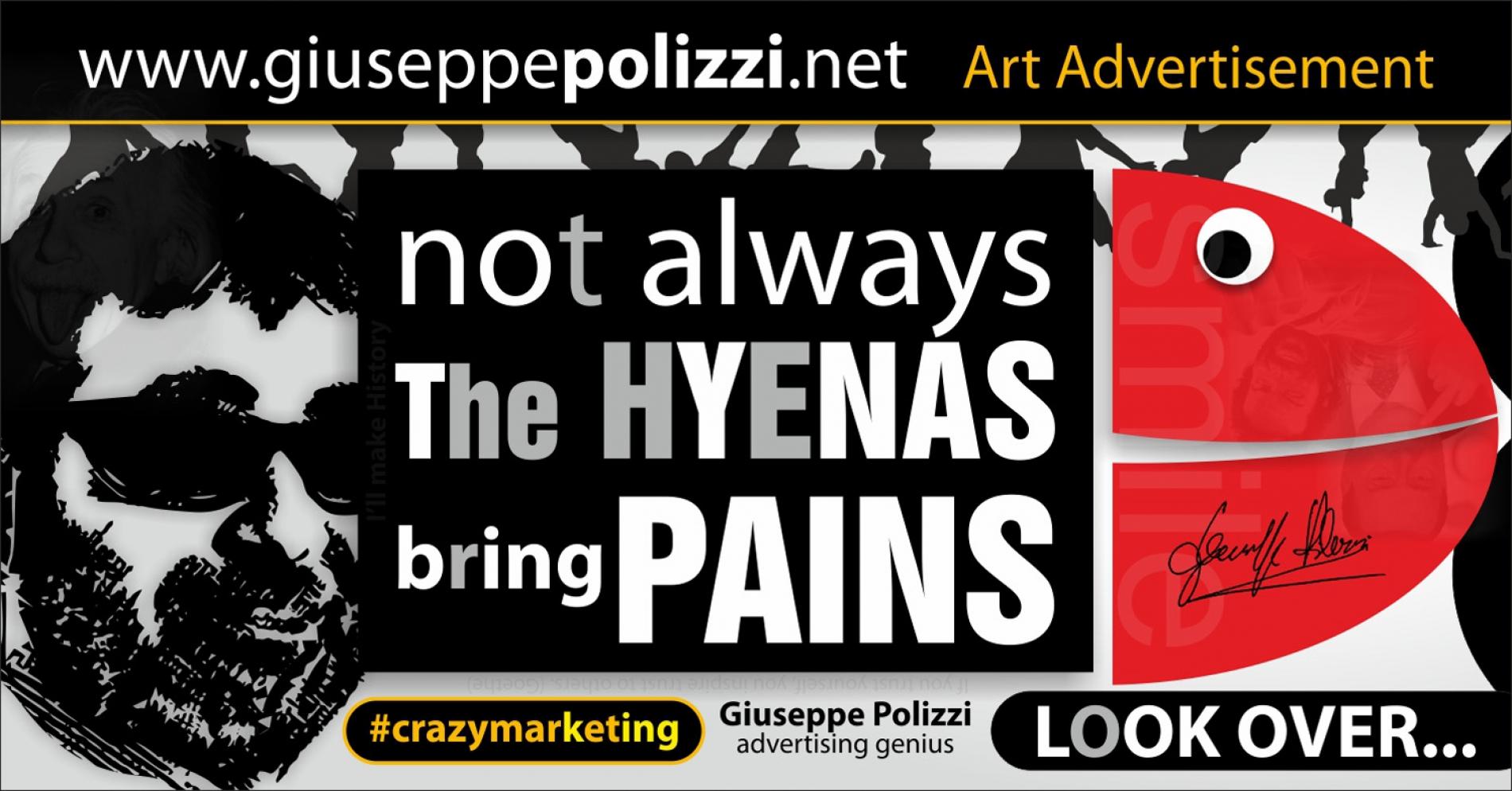 giuseppe polizzi aforismi IENE 2016 crazy marketing inglese