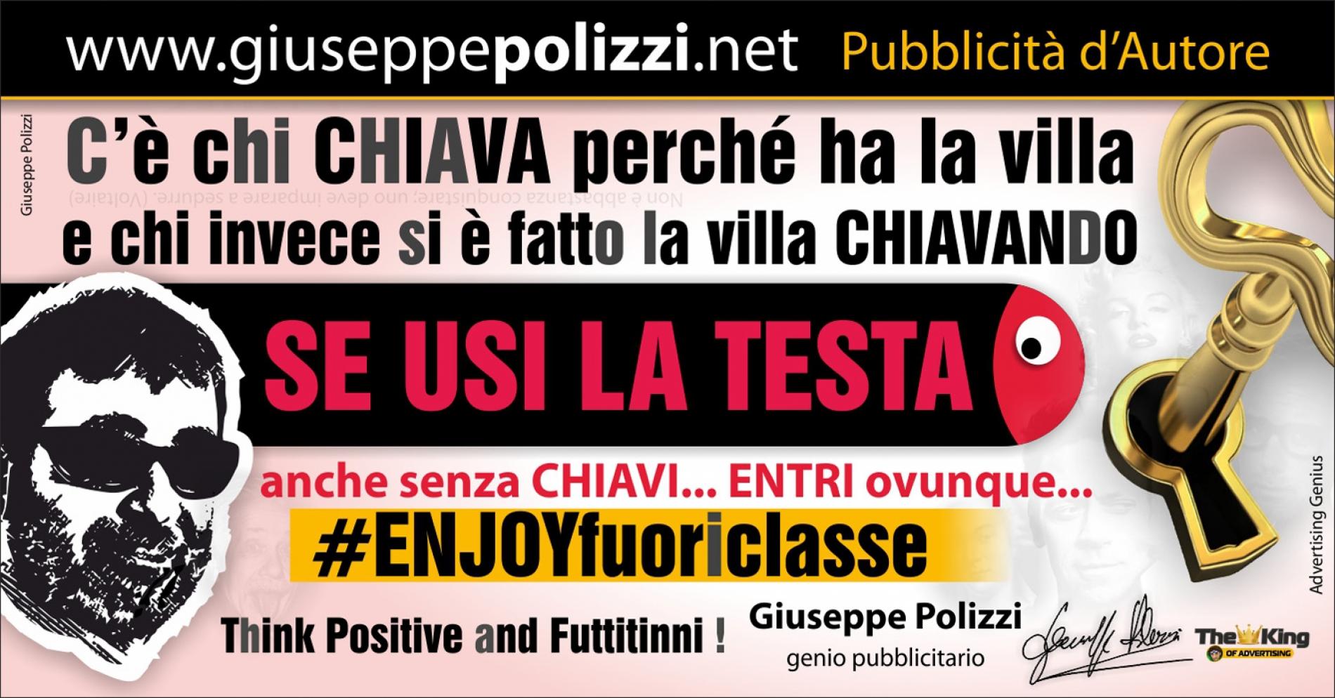 giuseppe polizzi aforismi enjoy 2016 crazy marketing