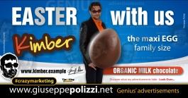 giuseppe Polizzi Easter crazymarketing genius ing
