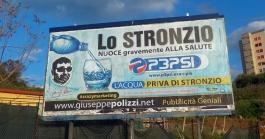 crazymarketing giuseppe polizzi pubblicita STRONZIO