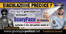 giuseppe Polizzi Eiaculazione Precoce crazymarketing genius