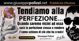 giuseppe polizzi aforismi perfezione 2016 crazy marketing