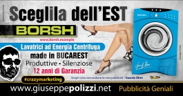 giuseppe Scleglila dell EST crazy marketing genius