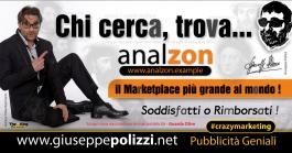 giuseppe Polizzi Chi cerca trova crazymarketing pubblicita geniali