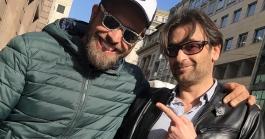 Mitch Le Iene Giuseppe Polizzi Crazymarketing