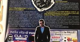 Intervista Nazionale Giuseppe Polizzi crazymarketing Genio della Pubblicità