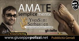 giuseppe Polizzi AMAte crazymarketing genius
