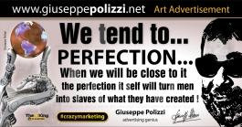 giuseppe polizzi aforismi perfezione 2016 crazy marketing inglese