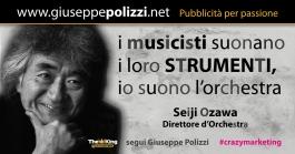 giuseppe polizzi crazy marketingaforismi musicisti  2016