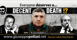 giuseppe polizzi MAFIARiina Falcone Borsellino crazy marketing genius  2017