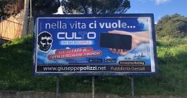 crazymarketing giuseppe polizzi pubblicita CULtO