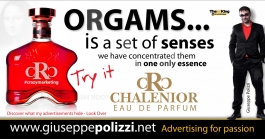giuseppe polizzi pubblicità 2016 crazy marketing orgasmo orgasm inglese