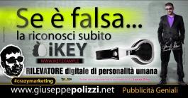 giuseppe Polizzi IKEYcrazymarketing genius
