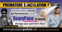 giuseppe Polizzi Premature Ejaculation crazymarketing genius ing