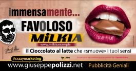giuseppe Polizzi Favoloso crazymarketing genius