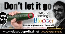 giuseppe polizzi advertisement Don t let it go - crazy marketing genius  2016