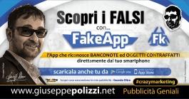 giuseppe Polizzi crazymarketing I Falsi pubblicità geniali