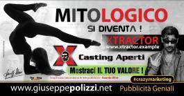 giuseppe Polizzi MitoLogico crazymarketing genius