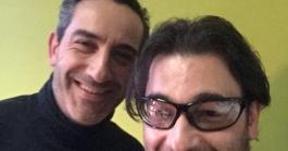 Matteo Viviani - Le iene -  crazymarketing Giuseppe Polizzi