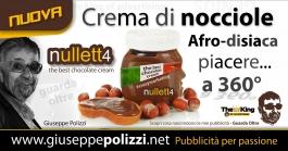 giuseppe polizzi pubblicità 2016 crazy marketing nutella