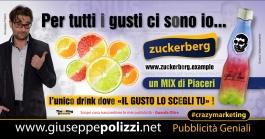giuseppe Polizzi Un Mix di Piaceri crazymarketing pubblicita geniali
