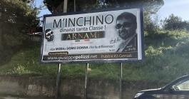crazymarketing giuseppe polizzi pubblicita MINCHINO