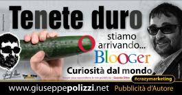 giuseppe polizzi pubblicità Tenete Duro - crazy marketing genius  2016