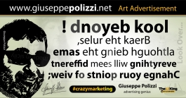 giuseppe polizzi aforismi punti di vista 2016 crazy marketing inglese