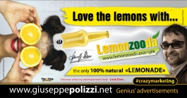 giuseppe polizzi Love Lemonade  crazymarketing genius  2018 eng