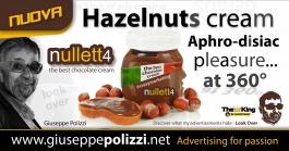 giuseppe polizzi pubblicità 2016 crazy marketing nutella inglese