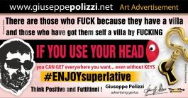 giuseppe polizzi aforismi enjoy 2016 crazy marketing inglese