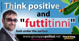MY CRAZY MARKETING GENIUS giuseppe polizzi